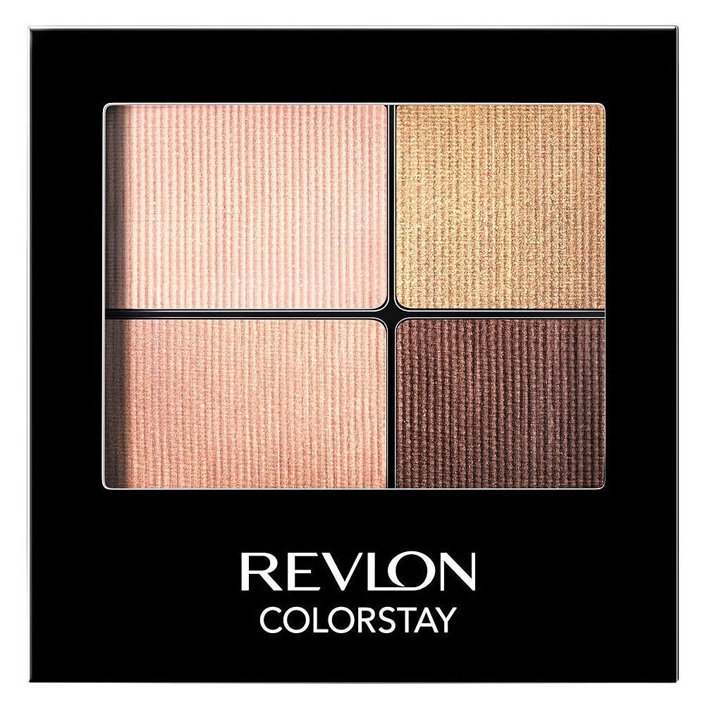 Revlon ColorStay 16HR Eye Shadow Quad Decadent