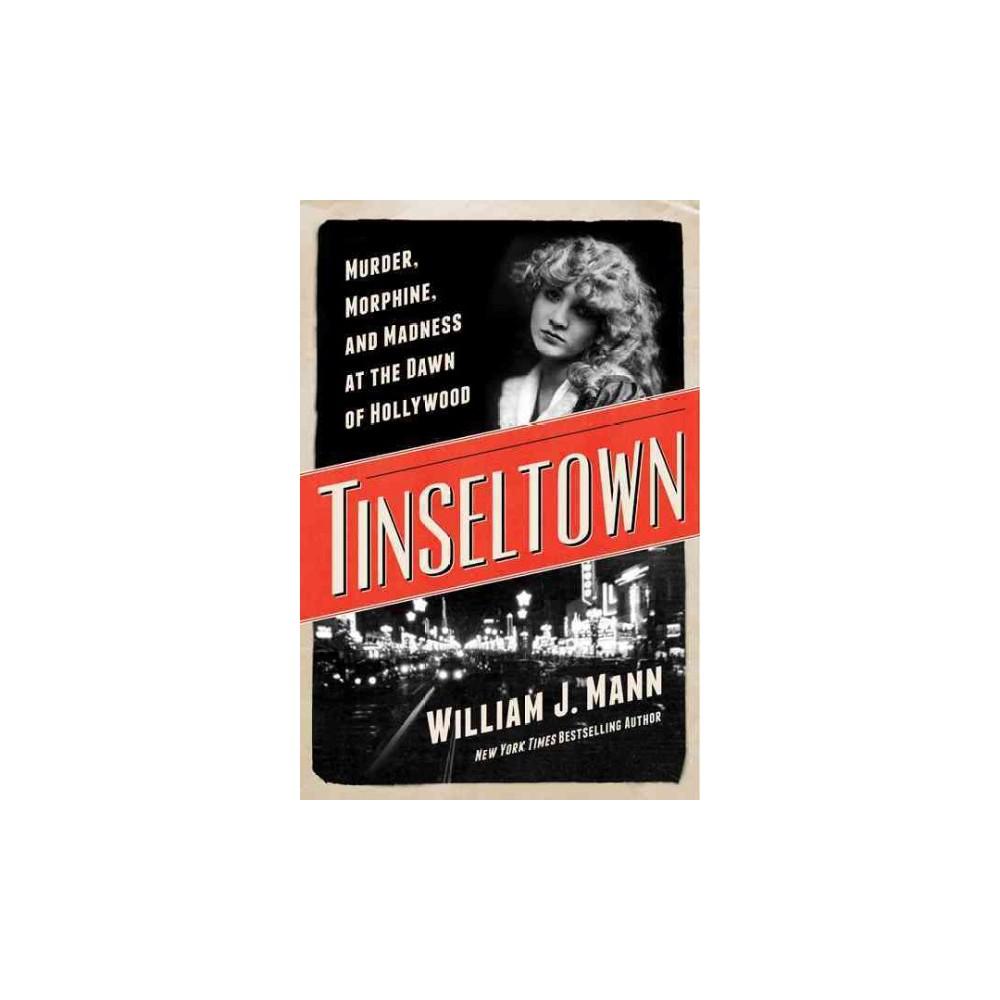 Tinseltown (Hardcover), Books