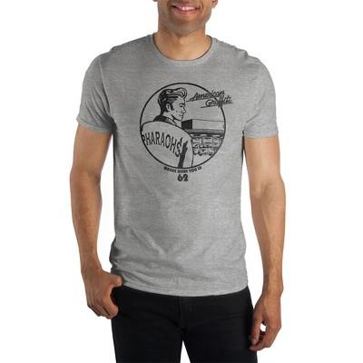 American Graffiti Short-Sleeve T-Shirt