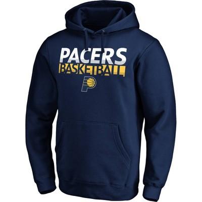 NBA Indiana Pacers Men's Fleece Hoodie