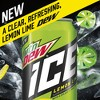 Mountain Dew ICE Lemon Lime - 12pk/12 fl oz Cans - image 3 of 3