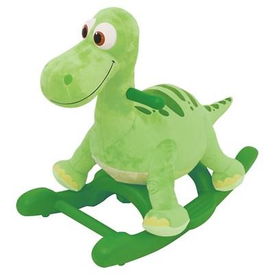 Kiddieland Disney PIXAR The Good Dinosaur Arlo The Dino Rocker