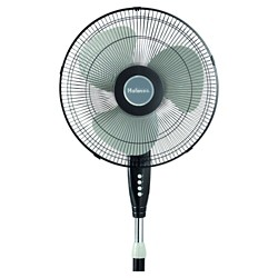 "16"" Oscillating Stand Fan - Holmes"