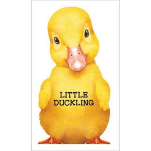 Little Duckling (Board) (Giovanni Caviezel) - image 1 of 1