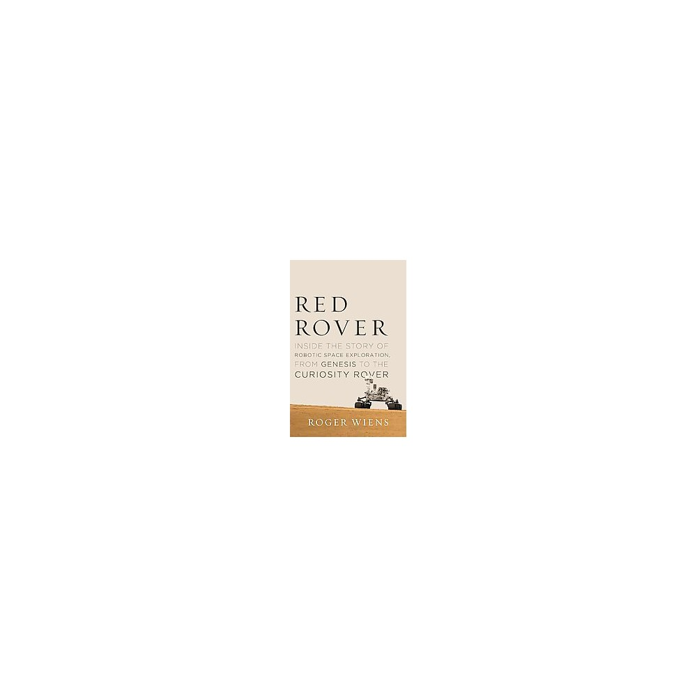 Red Rover (Hardcover), Books
