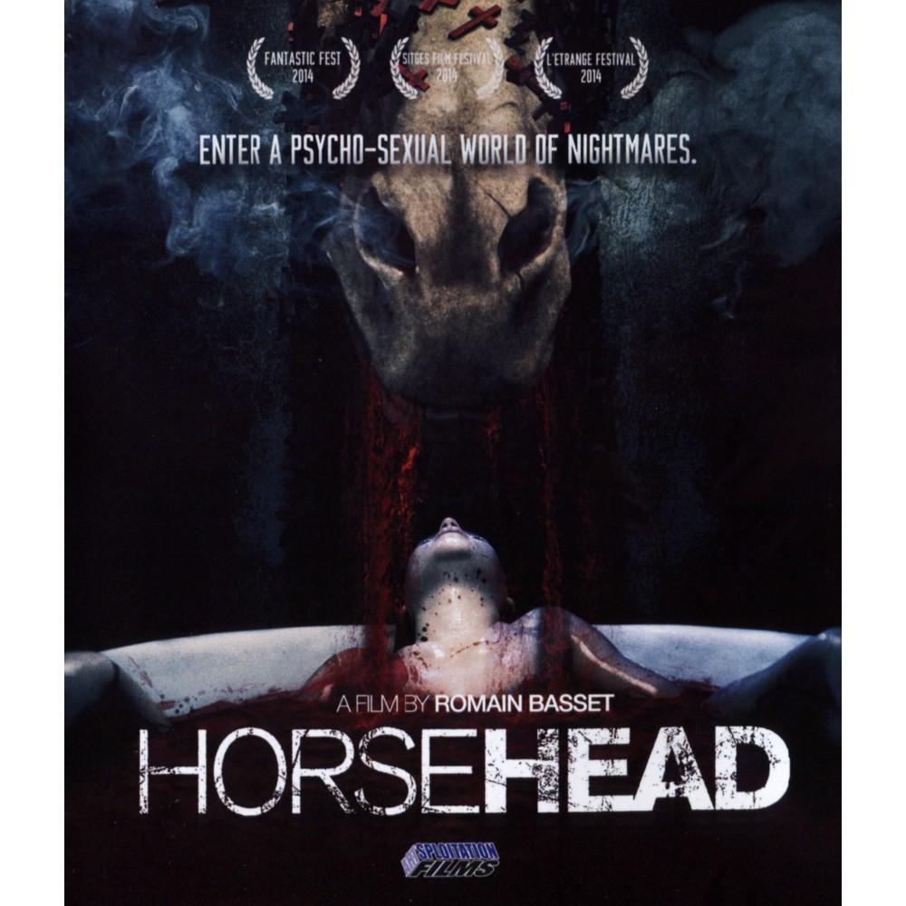 Horsehead (Blu-ray), Movies