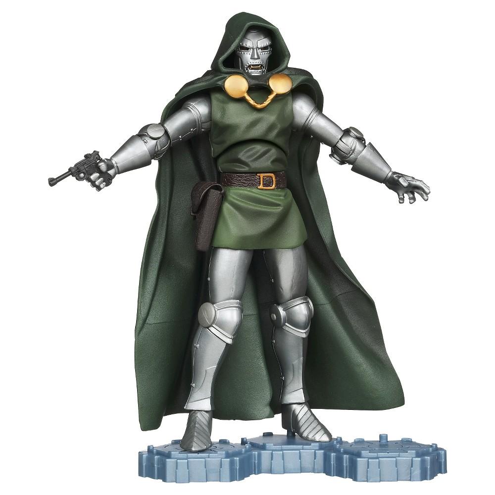 Marvel Universe Dr. Doom Figure