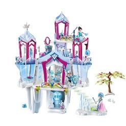 Playmobil Crystal Palace, mini figures