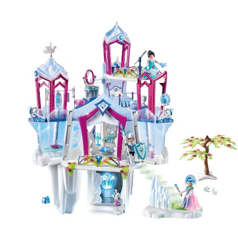 Playmobil Crystal Palace - image 1 of 4