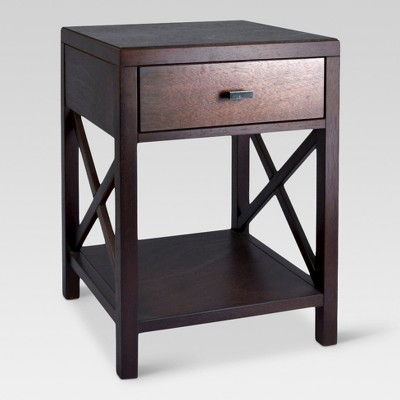 Attirant Owings Table With Drawers   Threshold™