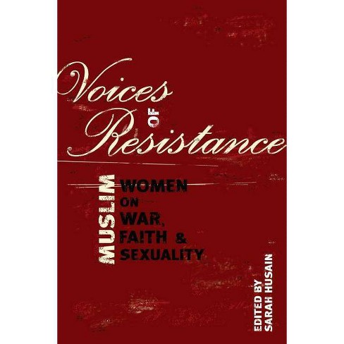 Voices of Resistance - (Paperback) - image 1 of 1