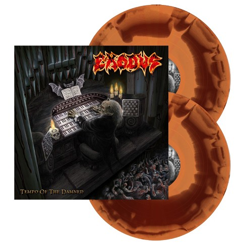 Exodus - Tempo Of The Damned (Vinyl) - image 1 of 1