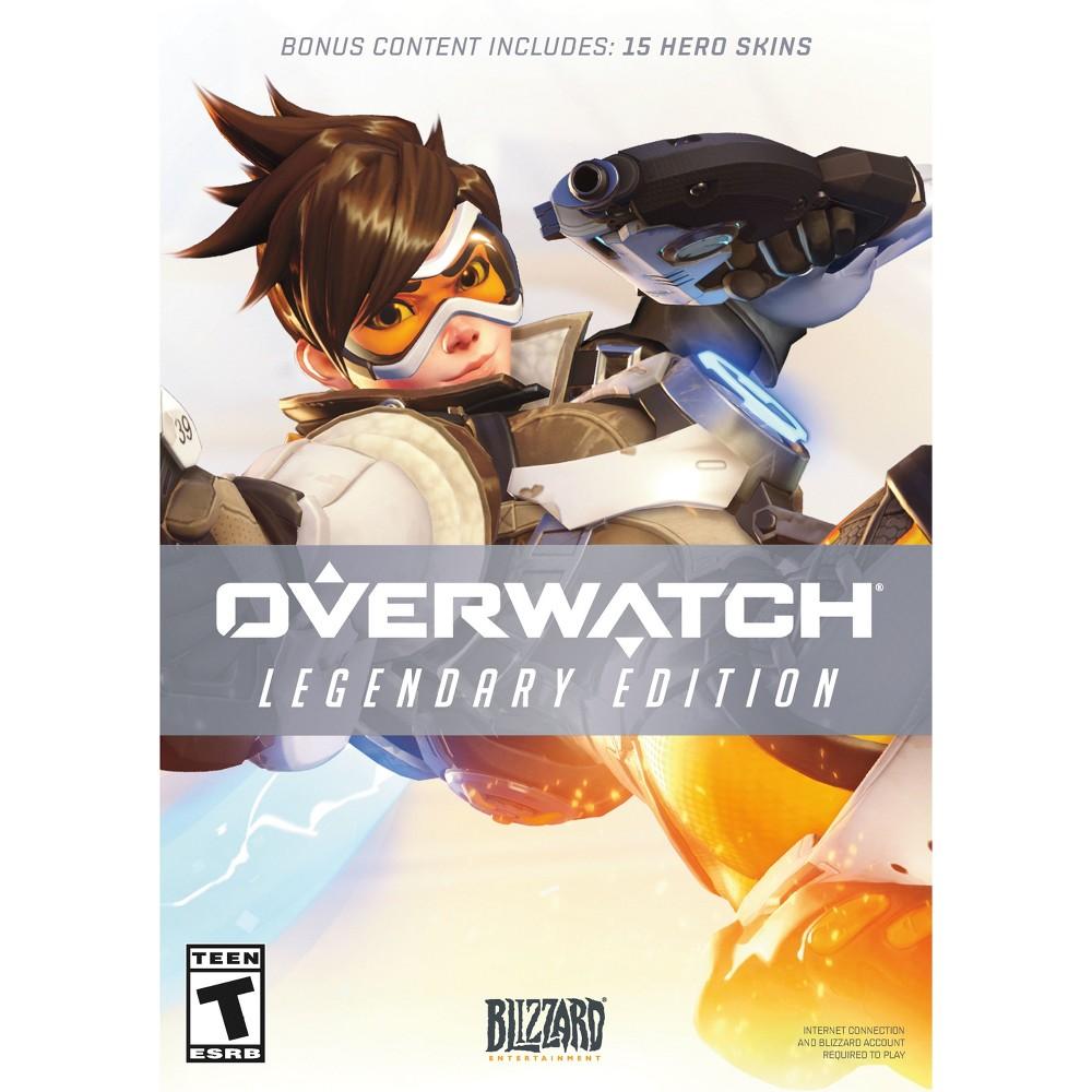 Overwatch: Legendary Edition - PC Game