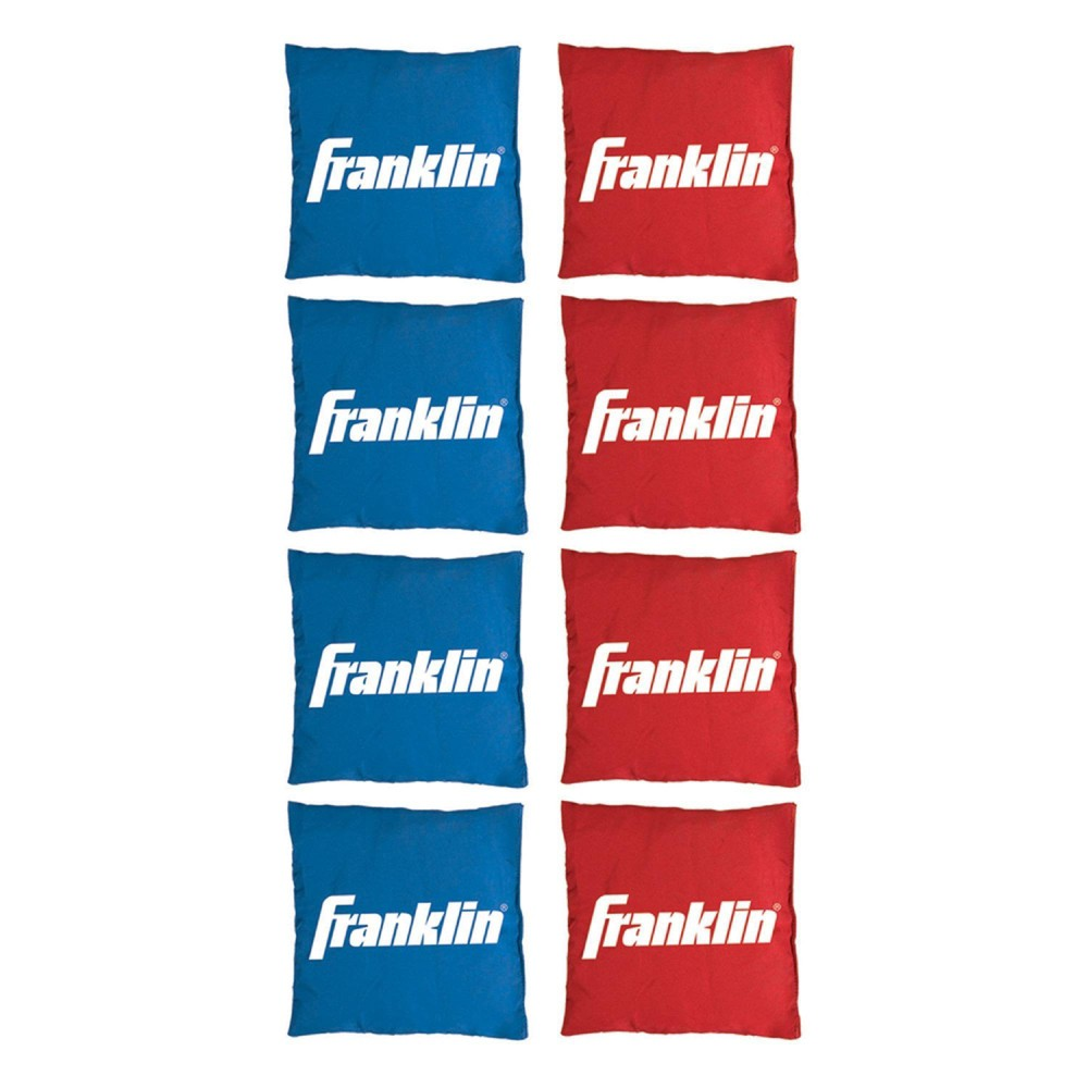 "Image of ""Franklin Sports 4"""" Replacement Bean Bags"""