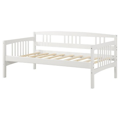 Twin Alice Wood Daybed Black - Dorel Living