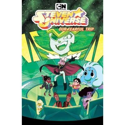 Steven Universe Vol. 7 - (Paperback)