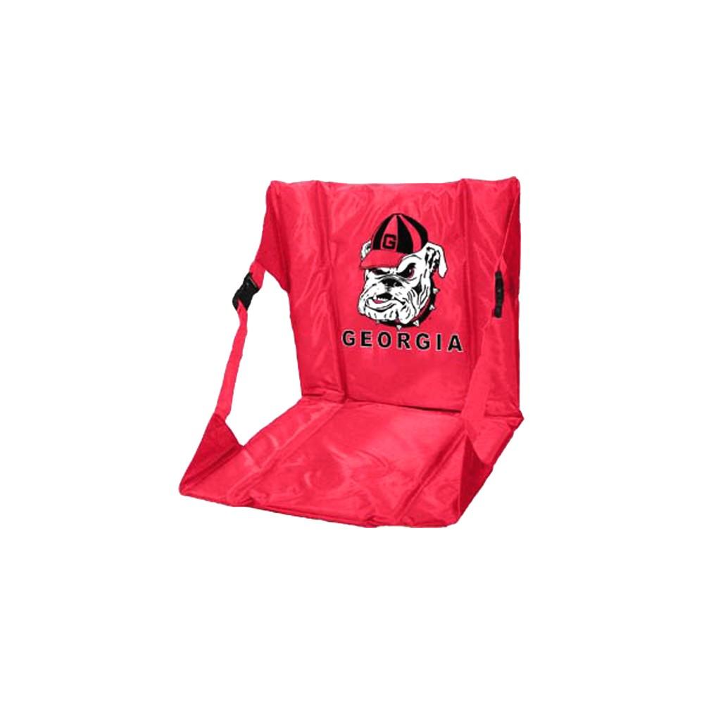 Ncaa Georgia Bulldogs Stadium Seat Cushion