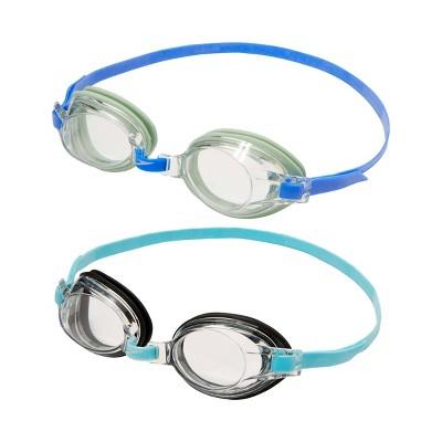 Speedo Kids' 2pk Splasher Goggles