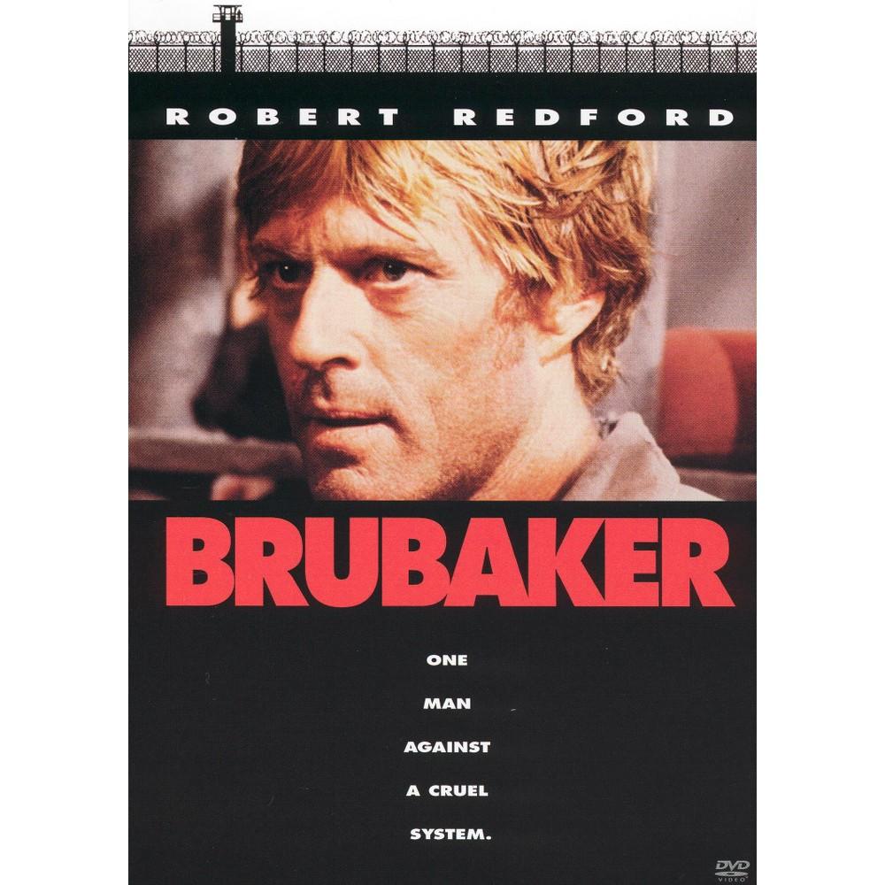 Brubaker (Dvd), Movies