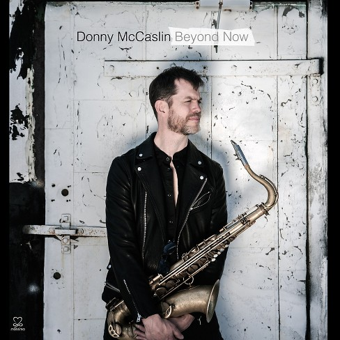 Donny Mccaslin - Beyond Now (CD) - image 1 of 1