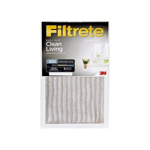 Filtrete Basic Dust 14X14, Air Filter - image 1 of 3