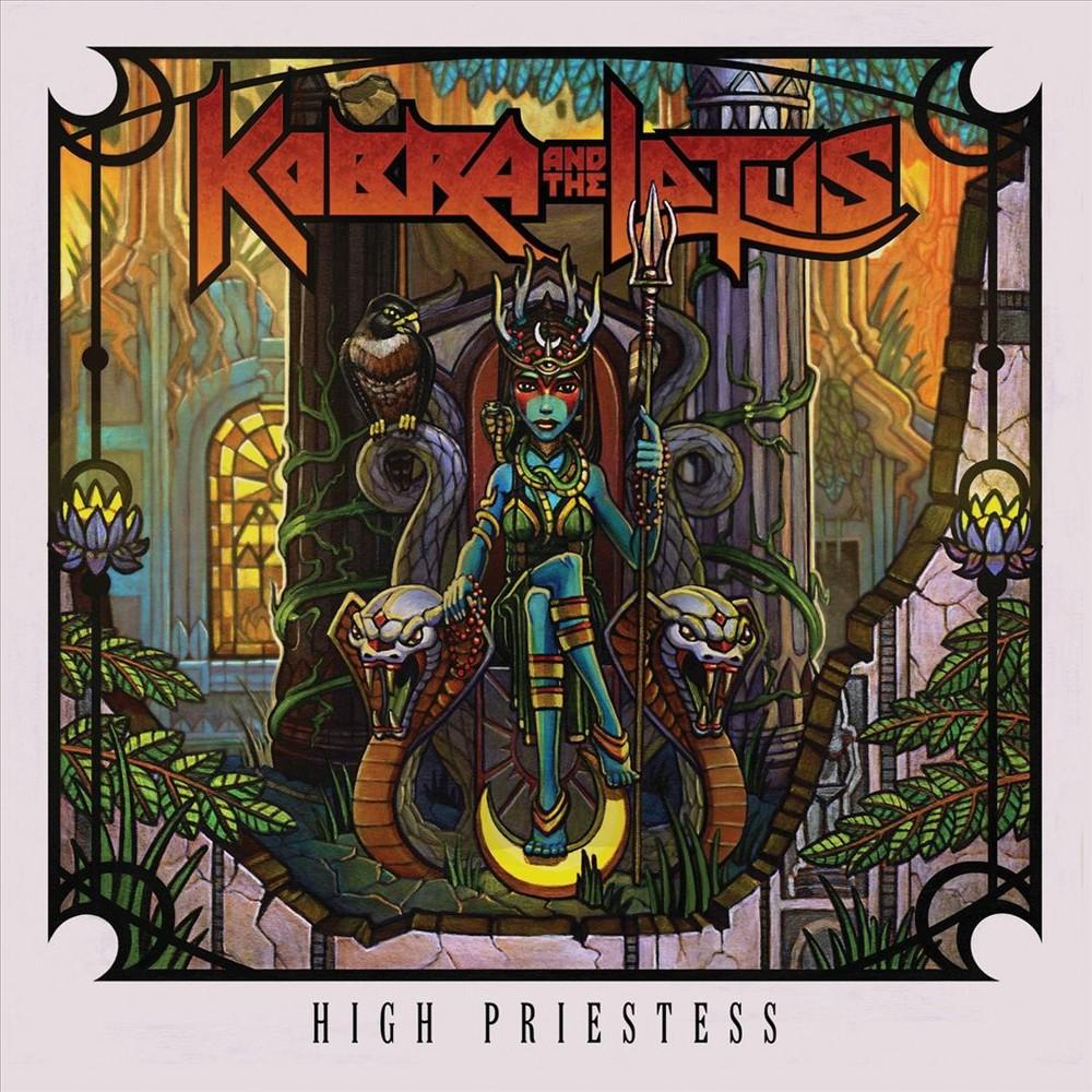 Kobra And The Lotus - High Priestess (Vinyl)