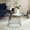 Roe Coffee Table - Safavieh® - image 2 of 4