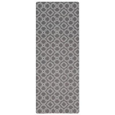 Mohawk 1'6 X4' Laundry Floormat Soft Black