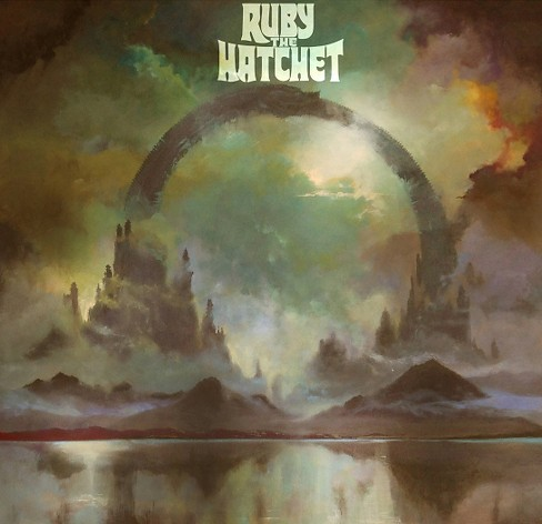 Ruby the hatchet - Ouroboros (Vinyl) - image 1 of 1