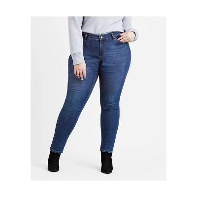 Levi's® Women's Plus Size 711™ Skinny Jeans
