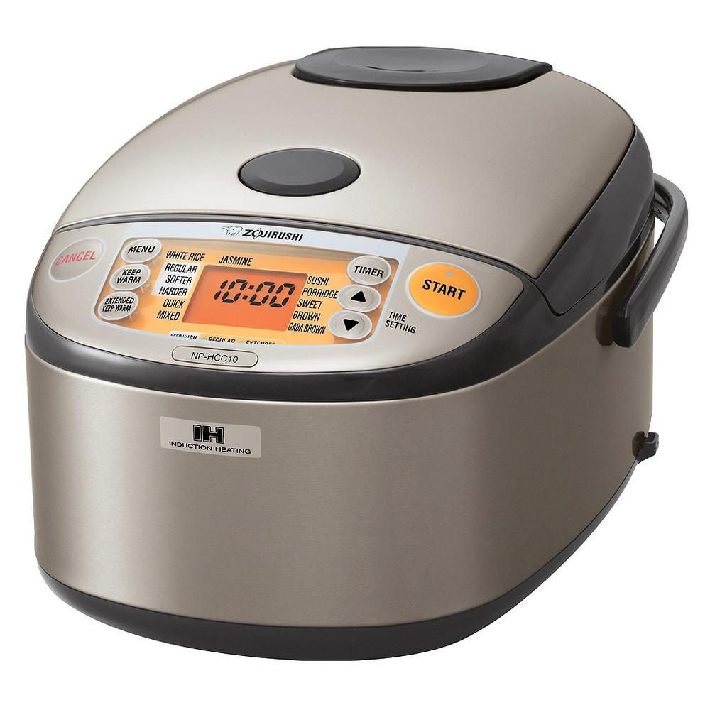 Electric Rice Cooker Zojirushi, Dark Grey 50738798