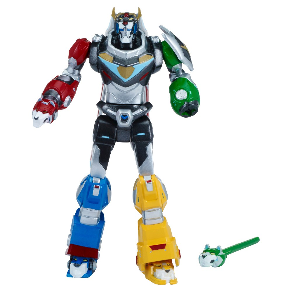 Voltron with Missile Basic Action Figure