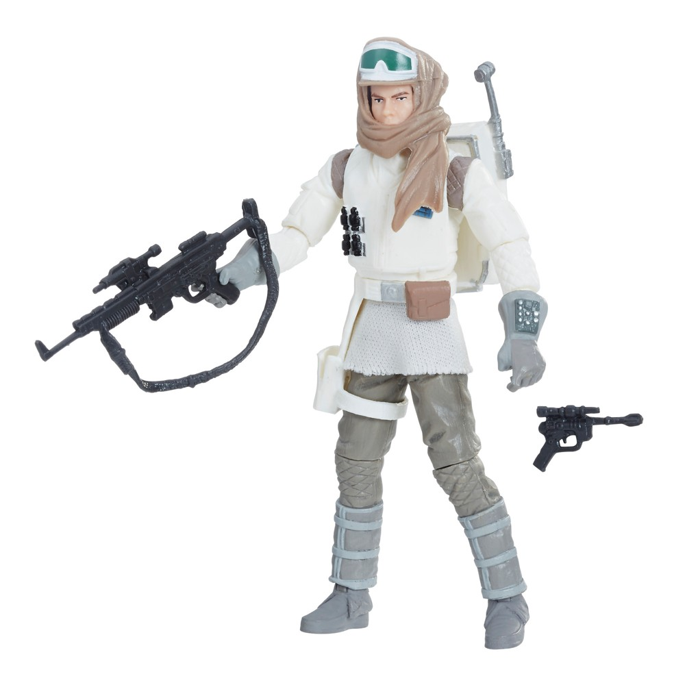Star Wars The Vintage Collection Rebel Trooper (Hoth)