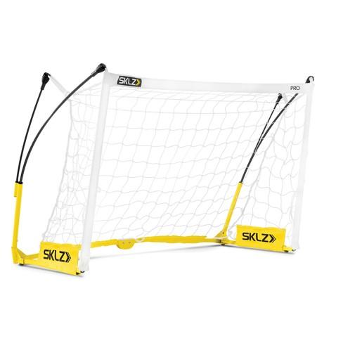 SKLZ Pro 6  X 4  Training Goal - White Yellow   Target db074a58a