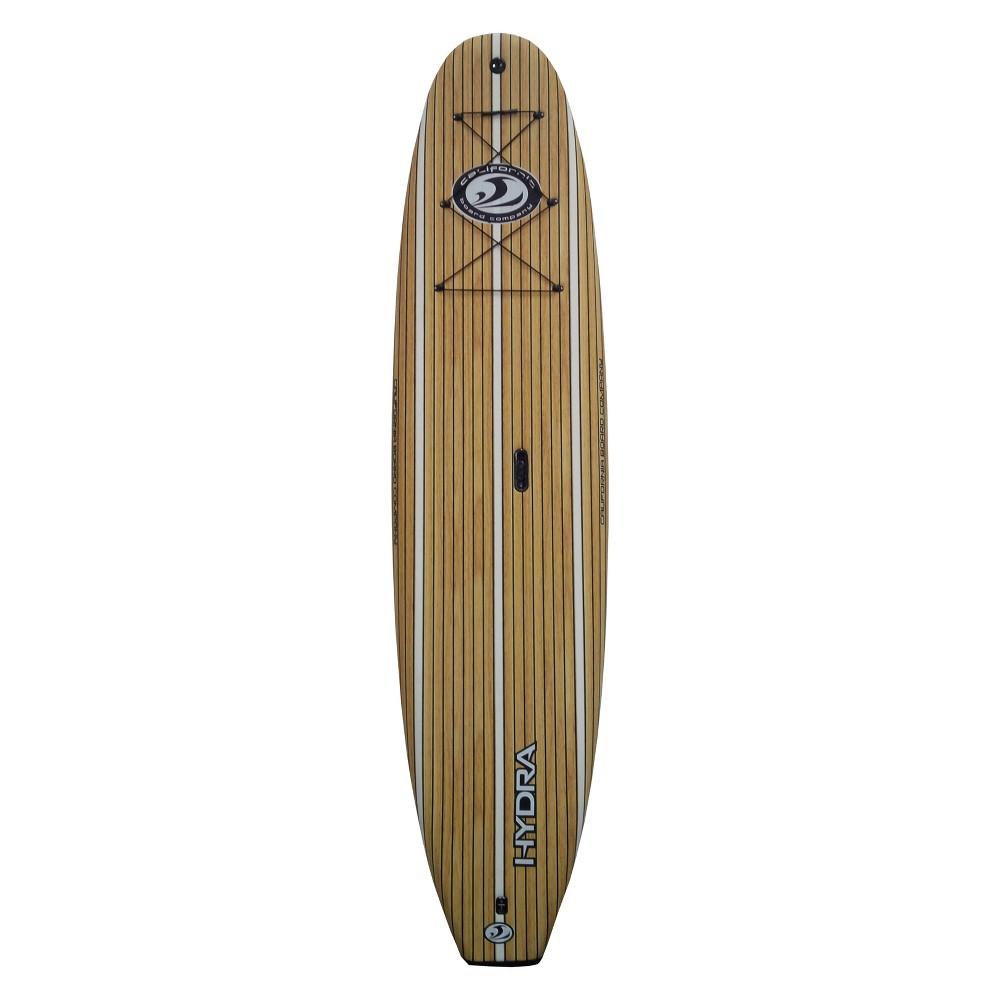 California Board Company Stand Up Paddle Board Set (126