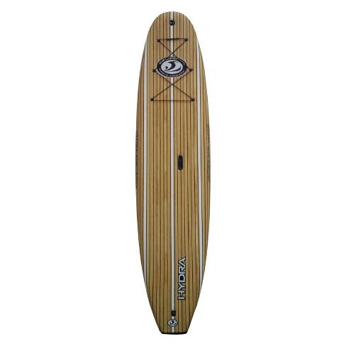 7b13e2780490cb California Board Company Stand Up Paddle Board Set (126