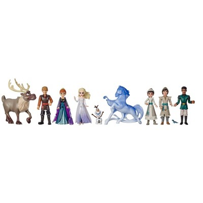 Disney's Frozen 2 Ultimate Adventure Collection