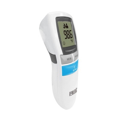 Homedics No-Touch Infrared Thermometer
