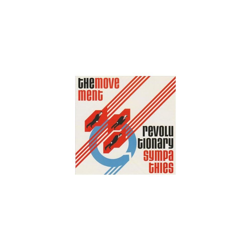 Movement - Revolutionary Sympathies (Vinyl)