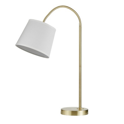 "Venus Table Lamp White/Gold 22.5"" x 33.5"" (Lamp Only) - image 1 of 6"