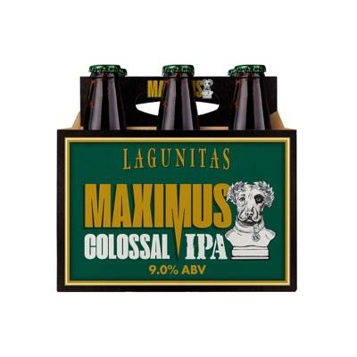 Lagunitas Maximus IPA Beer - 6pk/12 fl oz Bottles