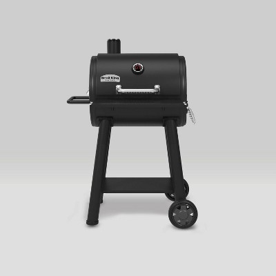 Broil King Smoke Grill 500 Charcoal Grill 945050