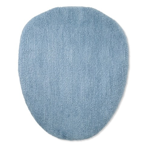 Tufted Spa Toilet Lid Cover - Fieldcrest® - image 1 of 2