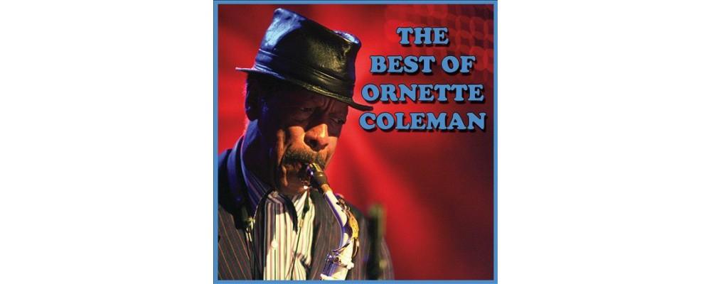 Ornette Coleman - Best Of Ornette Coleman (CD)