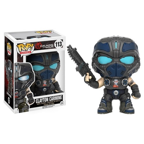 POP! Games - Gears of War - Clayton Carmine - image 1 of 1