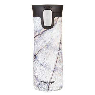 Contigo Couture 14oz Stainless Steel Autoseal Vacuum-Insulated Coffee Travel Mug Time Worn