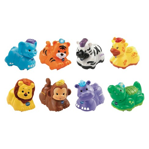 VTech® Go! Go! Smart Animals - image 1 of 2