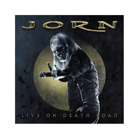 Jorn: Live from Death Road (Blu-ray) - image 1 of 1