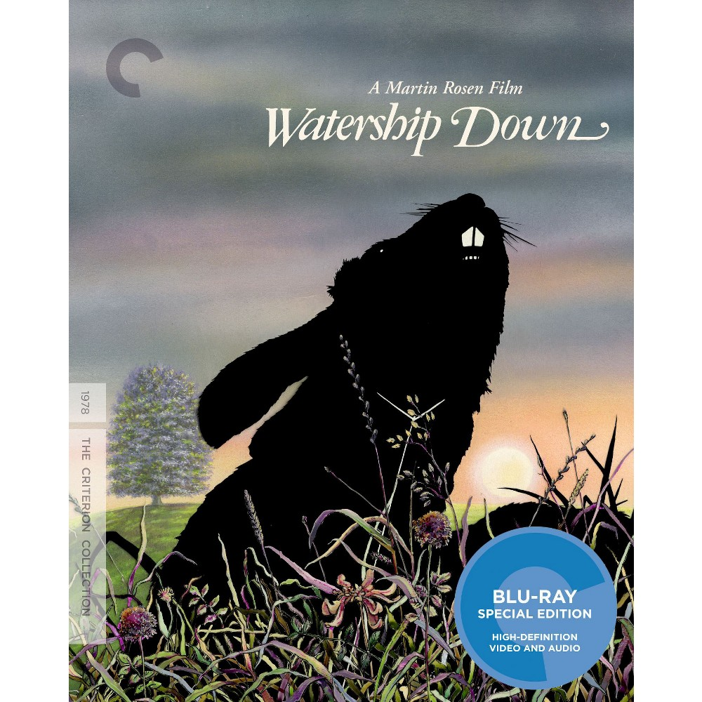 Watership Down (Blu-ray), Movies