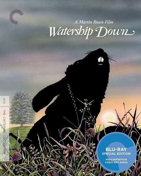 Watership Down (Blu-ray) - image 1 of 1